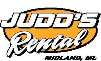 Judd's Rental
